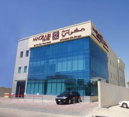 Magrabi